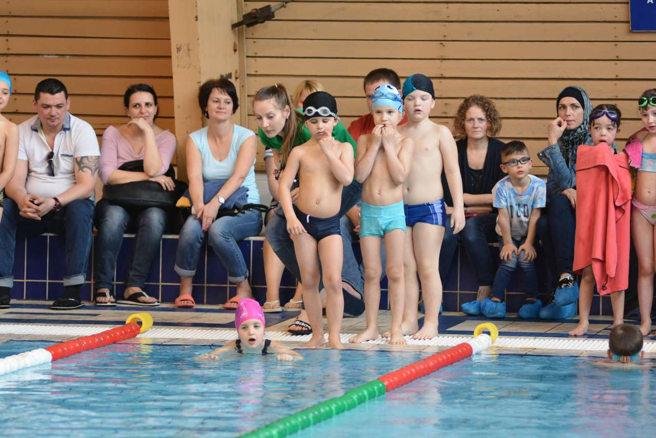 Képgaléria : Arena Junior Úszó Európa-bajnokság Hódmezővásárhely - EJSC