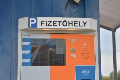 Díjfizetés nélkül vehető igénybe a Sibrik parkoló